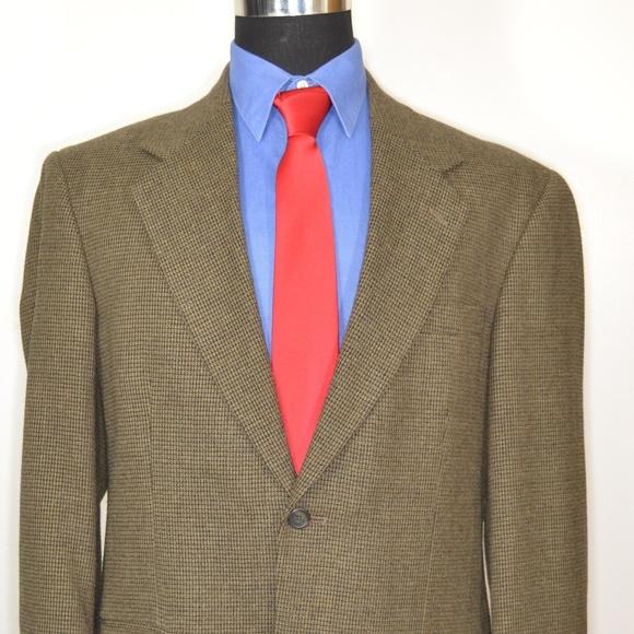 Eddie Bauer Other - Eddie Bauer 40R Sport Coat Blazer Suit Jacket